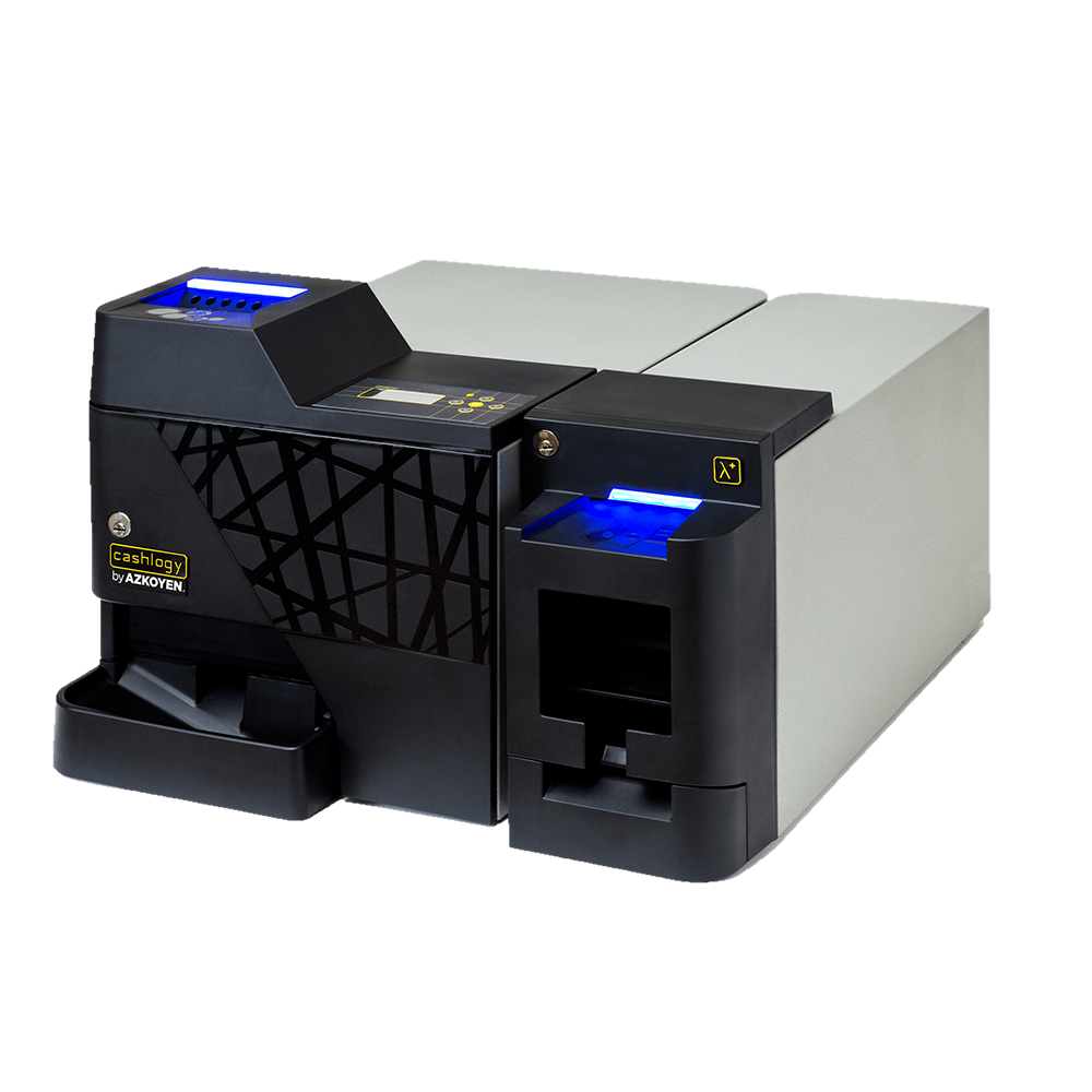 Cassa automatica - Cashlogy POS 1500