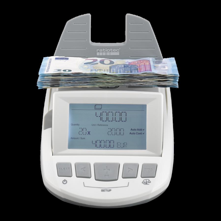 Bilancia pesa soldi RS 1200