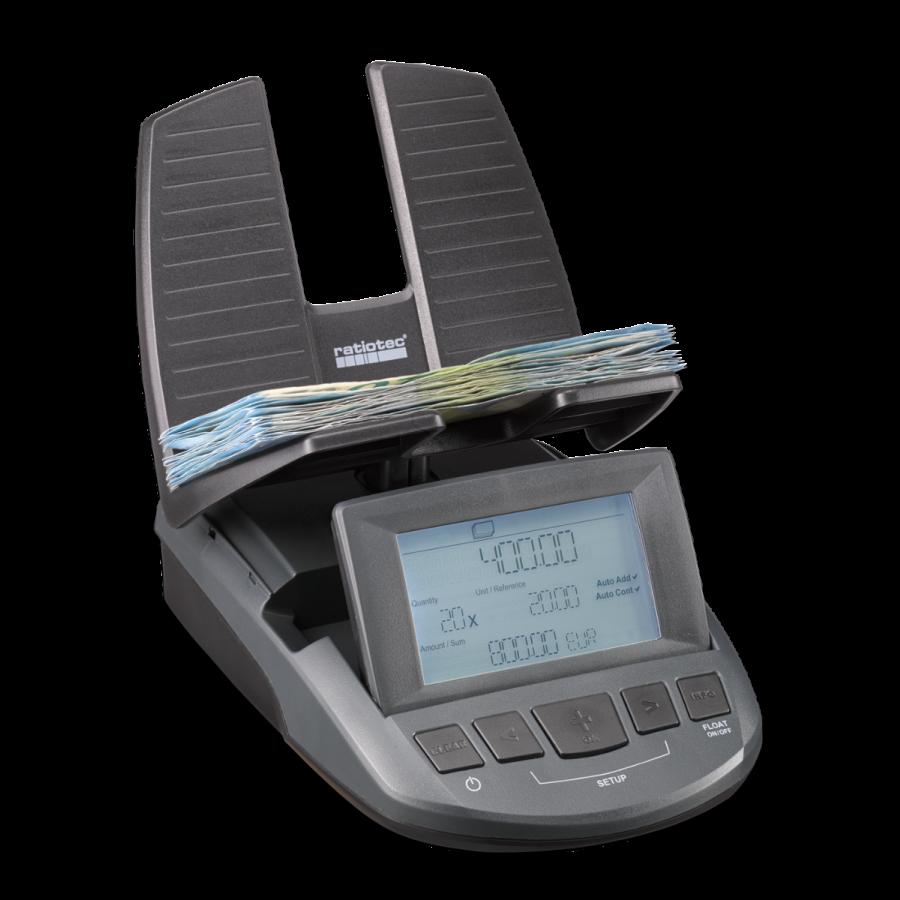 Bilancia pesa soldi RS 2000